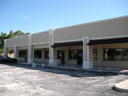 Coconut Creek Auto Mall >> Retail & Commercial Projects - DesignDrafting78.com