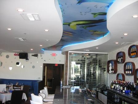 Seahorse Restaurant Wellington Fl